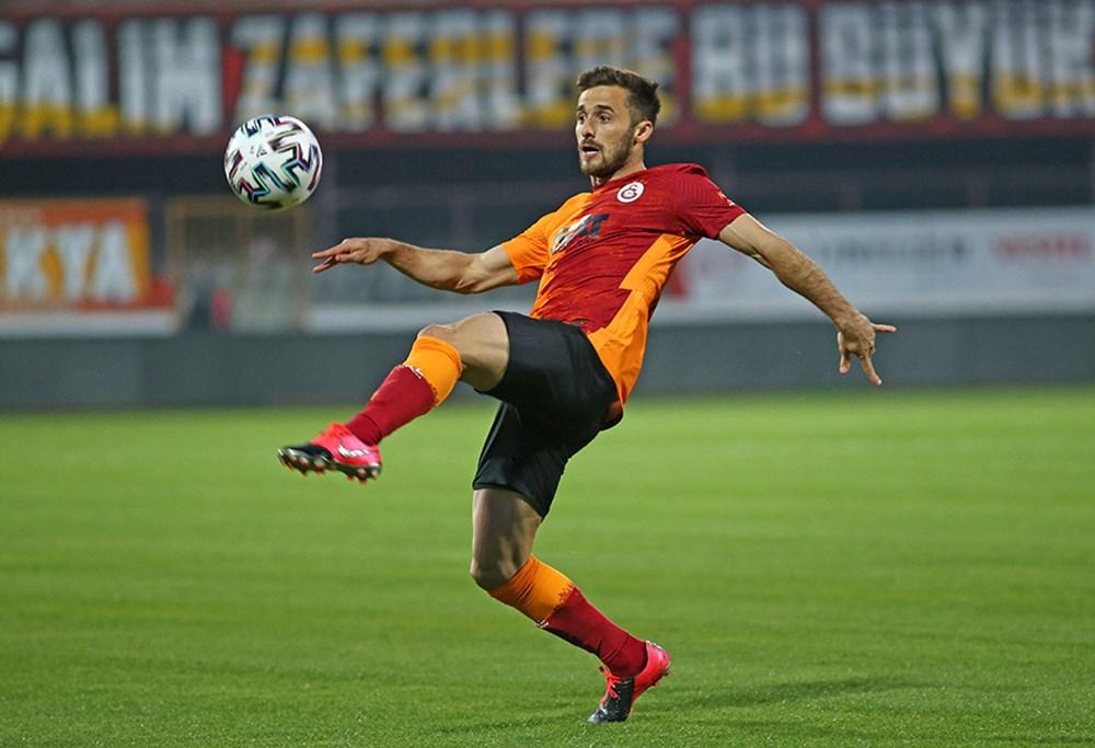Galatasaray'da 12 futbolcunun sözleşmesi sona eriyor  - 3. Foto