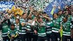 ÖZET | Portekiz Lig Kupası finali: Sporting 1-0 Braga