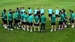 Giresunspor'da 3 futbolcunun testi pozitif çıktı