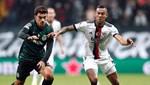 Beşiktaş'tan Josef de Souza açıklaması