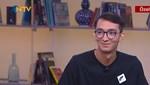 ÖZEL | Mete Gazoz: Hedefim 11 olimpiyata katılmak