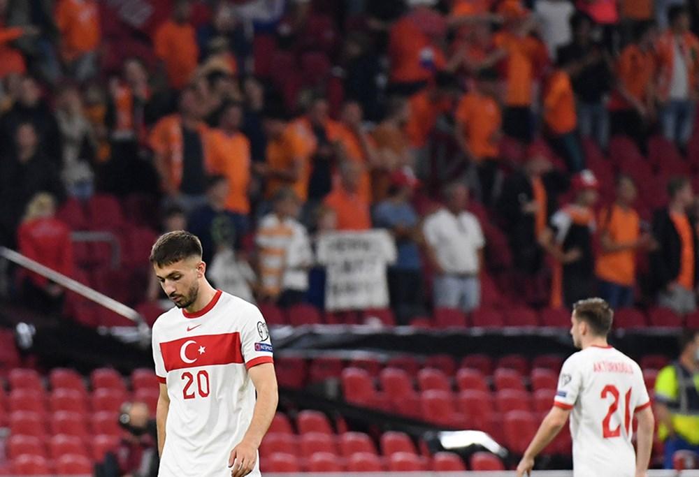 """""""Türk antrenörlerin iflası"""" Spor yazarlarından Türkiye yorumu  - 4. Foto"""