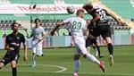 Denizlispor 0-0 Konyaspor (Maç Sonucu)