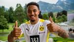 Transfer haberleri: Donyell Malen, Borussia Dortmund'da