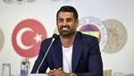 """""""Volkan Demirel'den teknik direktörlük teklifine ret"""""""
