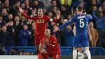 Chelsea 2-0 Liverpool | Maç sonucu