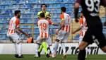 Adanaspor galibiyete hasret kaldı