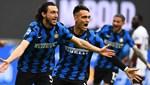 Inter'in bileği bükülmüyor!