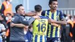 Fenerbahçe'de Pereira'dan futbolculara mesaj
