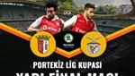 CANLI İZLE | Braga - Benfica