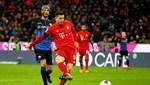 Lewandowski, 88'de Bayern Münih'e 3 puanı getirdi