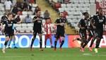 Süper Lig Haberleri: Antalyaspor 2-3 Beşiktaş (Maç Sonucu)