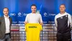 Fortuna Sittard, Kayserispor'dan Rienstra'yı transfer etti