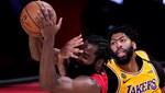 Lakers, seride 3-1 öne geçti