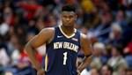 NBA'de yılın en iyi çaylak 5'leri belirlendi