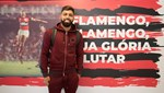 Gabigol bonservisiyle Flamengo'da