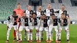 Juventuslu futbolculara yapılan Covid-19 testleri negatif çıktı