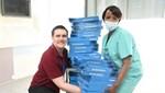 Danny Rose'dan sağlık çalışanlarına pizza jesti