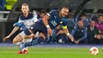 Galatasaray'ın rakipleri Lazio - Marsilya maçında gündem yaratan faşist imge