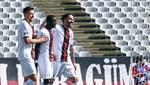 Fatih Karagümrük 2-0 Alanyaspor (Maç sonucu)