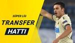 Beşiktaş, Galatasaray, Fenerbahçe ve Trabzonspor transfer haberleri... Transfer Hattı (25 Haziran 2021)
