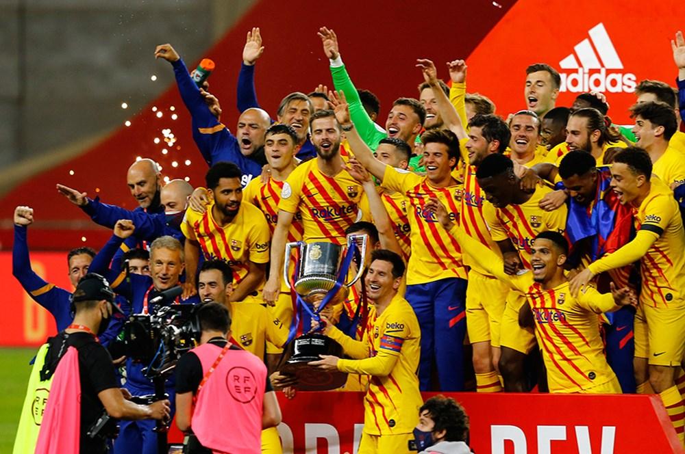 12 kulüp, Avrupa Süper Ligi'ni kurdu - 3. Foto