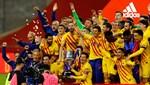 Athletic Bilbao: 0 - Barcelona: 4 | İspanya Kral Kupası Barcelona'nın