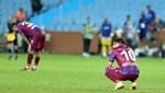 Trabzonspor, 581 gün sonra derbide kaybetti