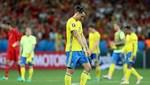 Zlatan Ibrahimovic, EURO 2020'de yok!