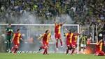 Galatasaray'dan Kadıköy paylaşımı