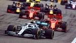 Formula 1'in Vietnam ayağı iptal edildi