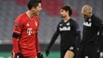 Bayern Münih: 3 - RB Salzburg: 1 | Maç sonucu