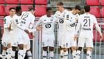 Rennes 0-1 Lille | Maç Sonucu