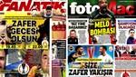 Sporun Manşetleri (21 Ekim 2021)