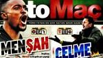 Sporun manşetleri (22 Ocak 2021)