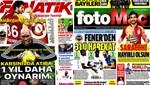 Sporun Manşetleri (7 Ocak 2020)