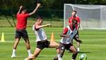 Lille'de 3 futbolcunun virüs testi pozitif