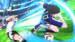 Tsubasa oyunundan ilk fragman