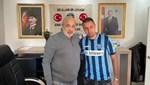 TFF 1. Lig Haberleri: Adana Demirspor'da İsmail Aissati ile yollar ayrıldı
