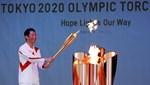 """Tokyo Olimpiyatları için """"kararlılık"""" vurgusu"""