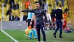 Vitor Pereira: Bu kulüpte UEFA Avrupa Ligi'ni kazanacağımızı düşünen mi var?