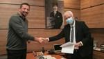 Hidayet Türkoğlu: 3 yıl daha göreve hazırız