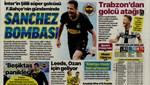 Sporun Manşetleri (5 Mayıs 2021)