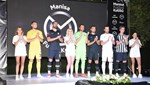 """""""Manisa Futbol Kulübü"""" tanıtıldı"""