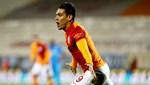 Feghouli ve Falcao, BB Erzurumspor maçında oynayabilecek mi?