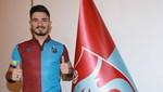 Fıratcan Üzüm, Ümraniyespor'a kiralandı