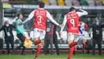 Braga 2-1 Benfica | Özet