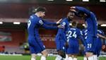 Liverpool 0-1 Chelsea | Maç Sonucu