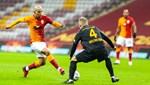Galatasaray 1-1 Kayserispor (Maç sonucu)
