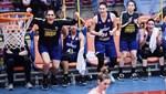 Fenerbahçe Öznur Kablo liderliğini sürdürdü